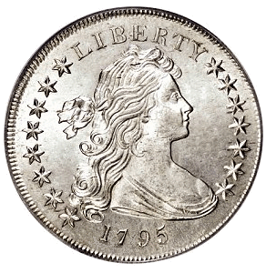 1795 Small Eagle value